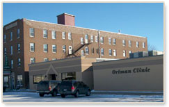 Ortman Clinic - Canistota, SD